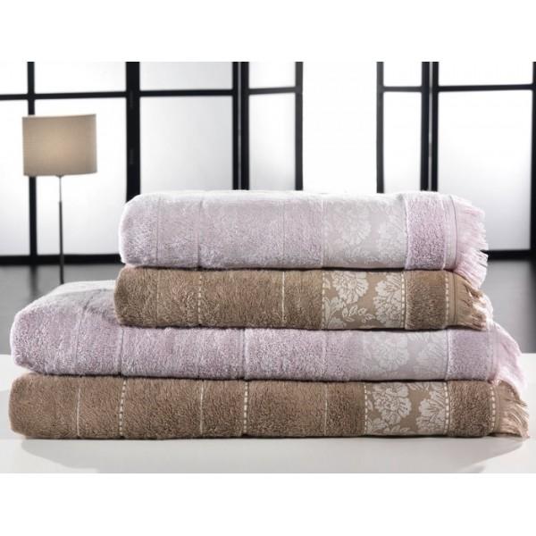 Πετσέτες Προσώπου (Σετ 2τμχ) Nima Le Bain Veronique