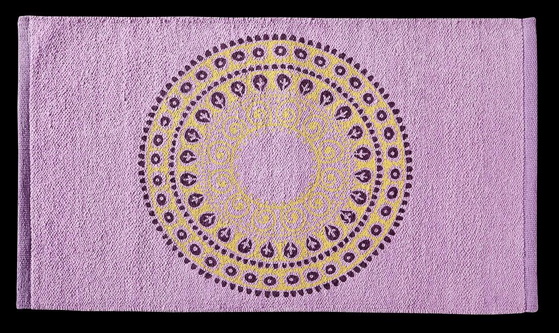 Πατάκι Μπάνιου (50x80) Nima Vista Sobrero 04