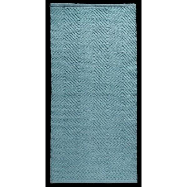Χαλάκι (60x130) Nima Azorella Blakes 02 Blue