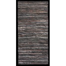 Δερμάτινο Χαλάκι (60x130) Nima Passaporte Stromboli