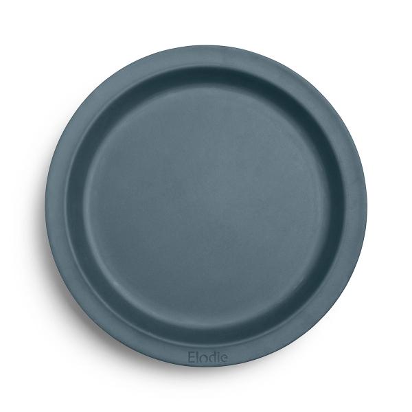 Παιδικό Σετ Φαγητού 3τμχ Elodie Tender Blue BR74949