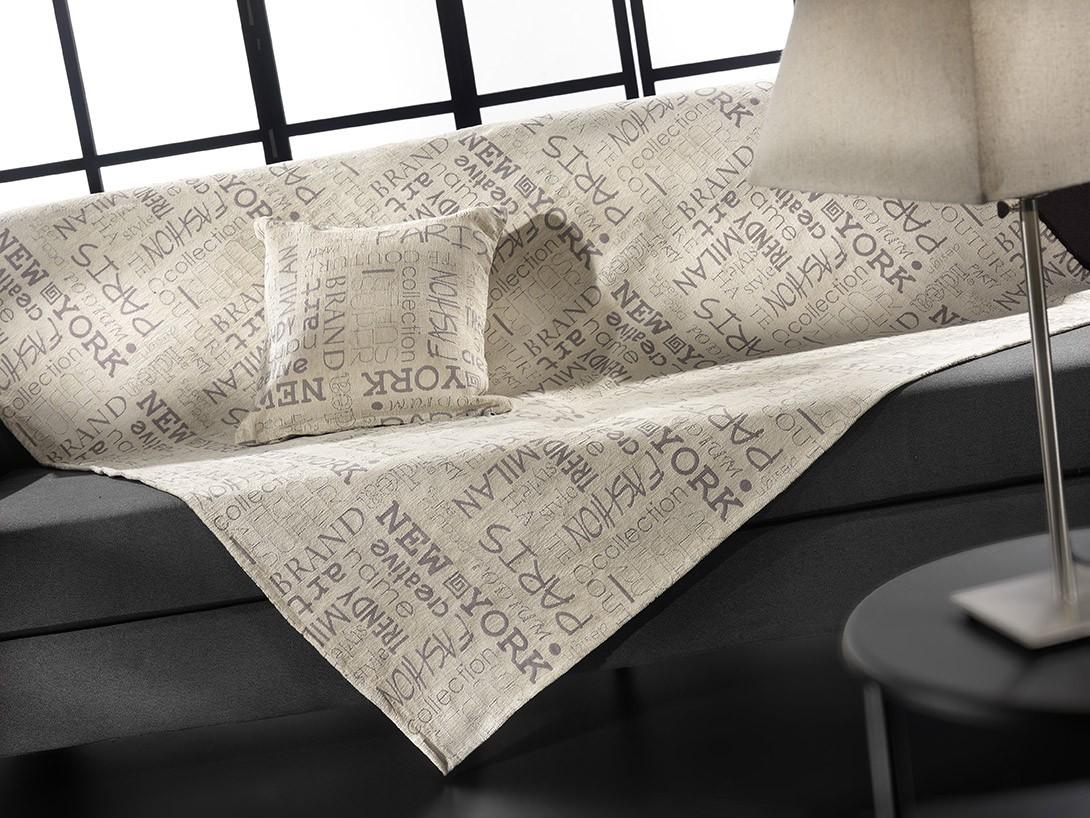 Ριχτάρι Πολυθρόνας (170×170) Nima Lounge Parole 01