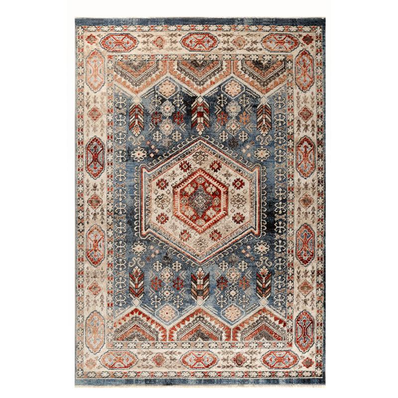 Χαλιά Κρεβατοκάμαρας (Σετ 3τμχ) Tzikas Carpets Hamadan 33731-035