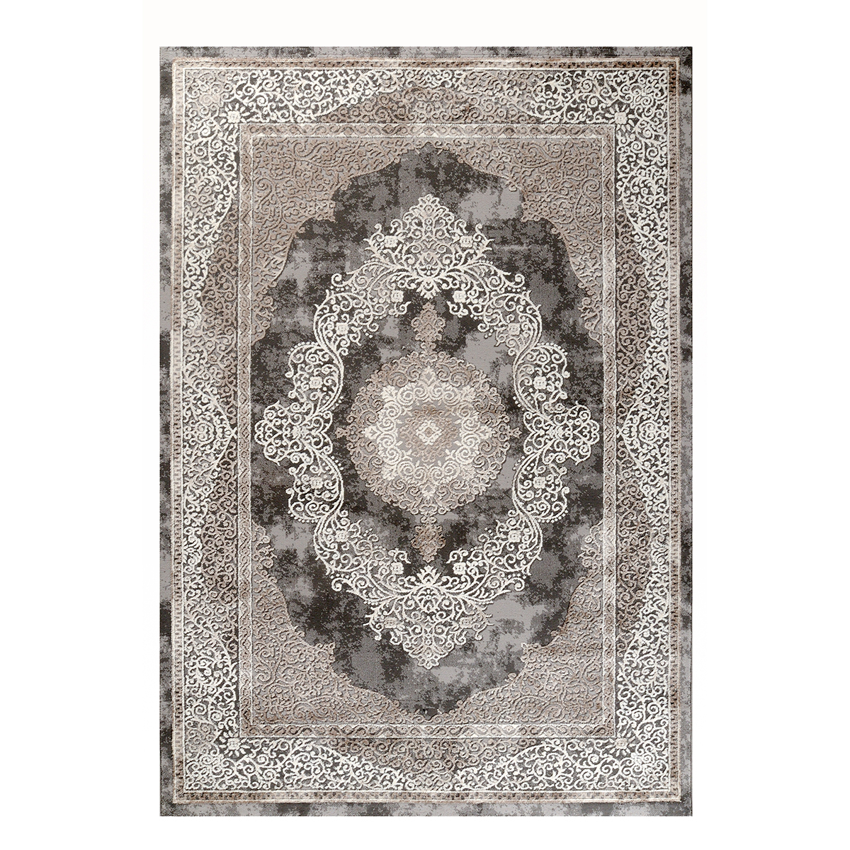Χαλί (200×290) Tzikas Carpets Elements 33116-095