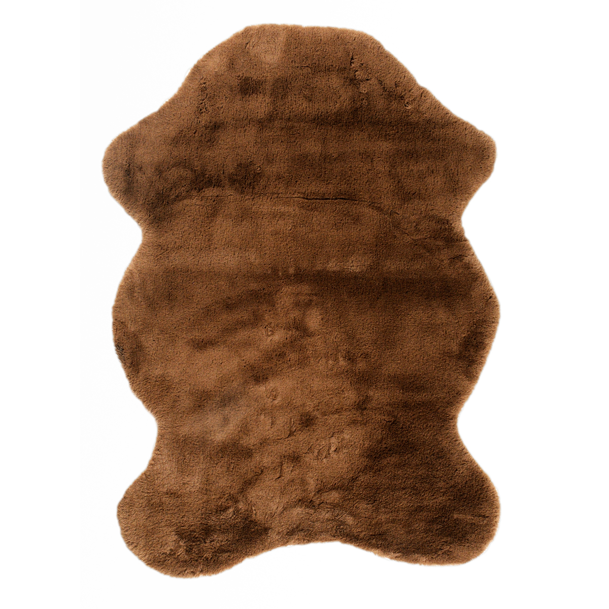 Γούνινο Χαλί (100×140) Tzikas Carpets Fur 26163-080