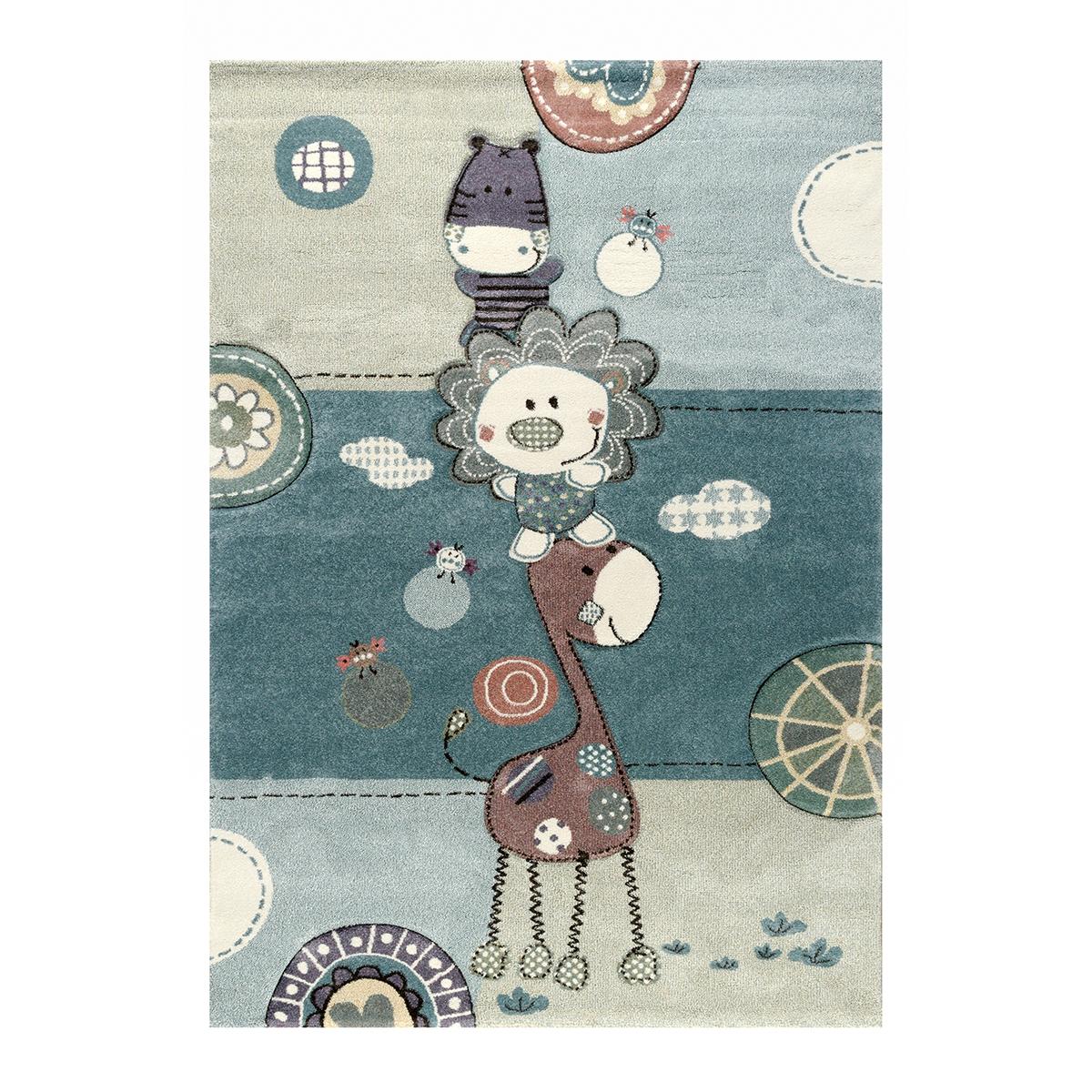 Παιδικό Χαλί (133x190) Tzikas Carpets Diamond 21914-730