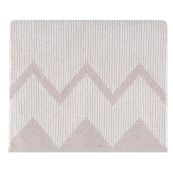 Πετσέτα Σώματος (70x140) Nef-Nef Mansion Greige