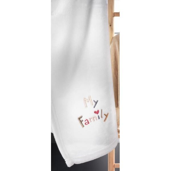Κουβέρτα Fleece Αγκαλιάς Με Κουκούλα Nima Huggy Buggy Doof 04