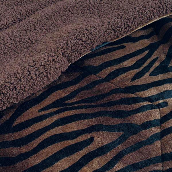 Κουβερτοπάπλωμα Μονό Das Home Blanket Line 1146