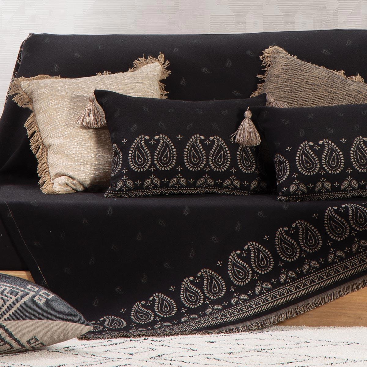 Ριχτάρι Διθέσιου (170×250) Nef-Nef Panter Black