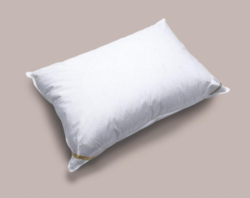 Μαξιλάρι Ύπνου Πουπουλένιο Sb Concept Extra