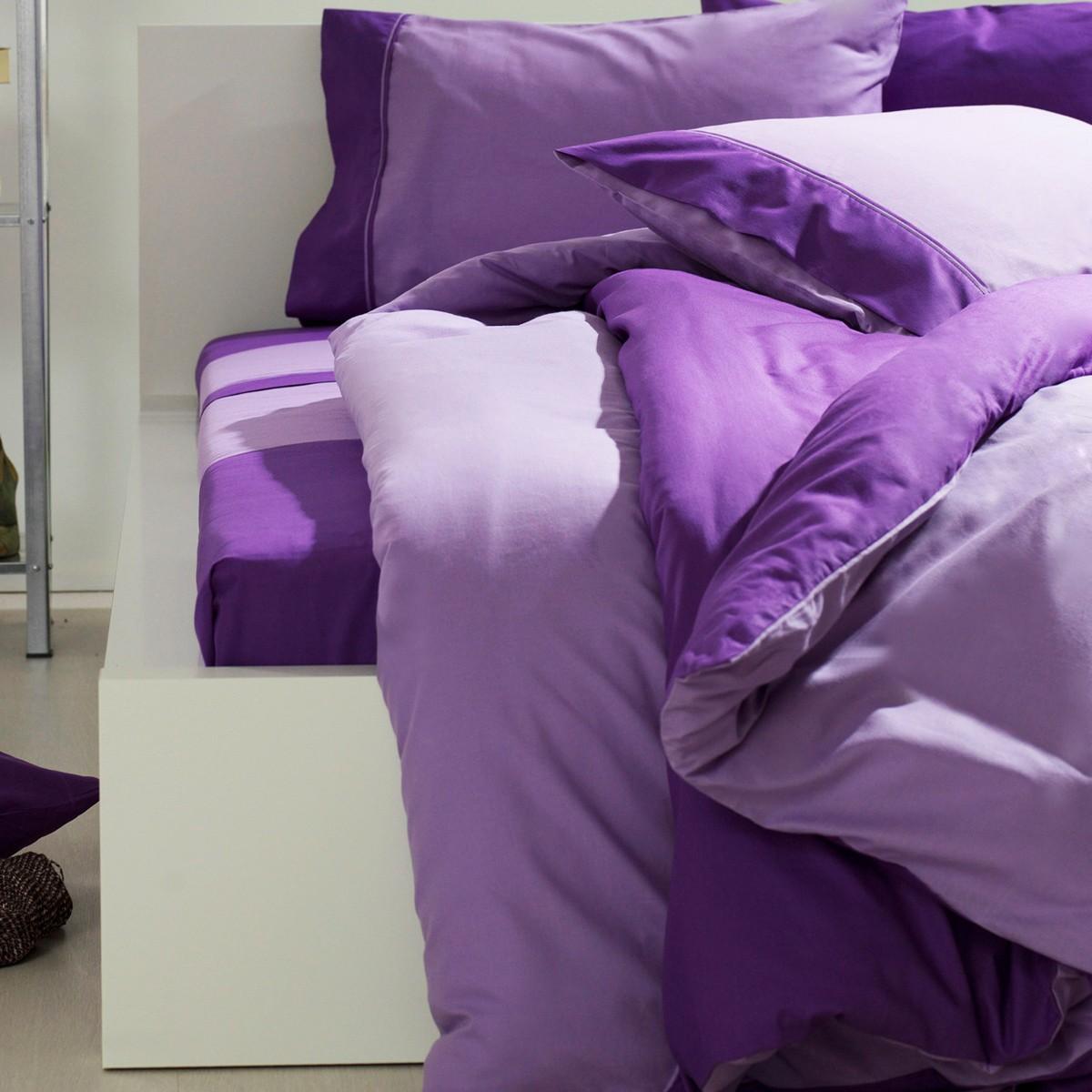 Κουβερλί Μονό Sb Concept Minimal Lilac