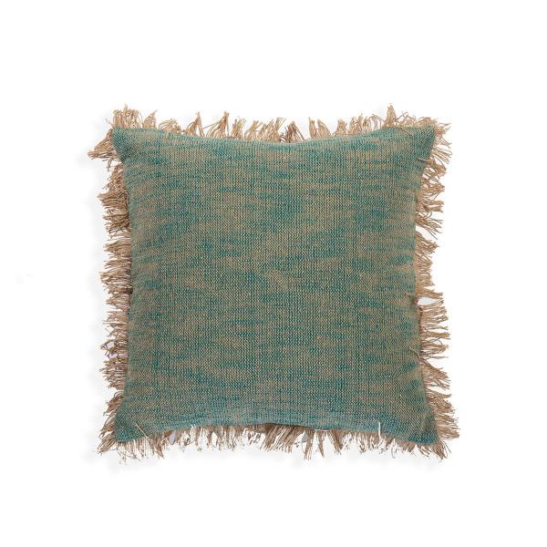 Διακοσμητικό Μαξιλάρι (45x45) Nef-Nef Caspar Green