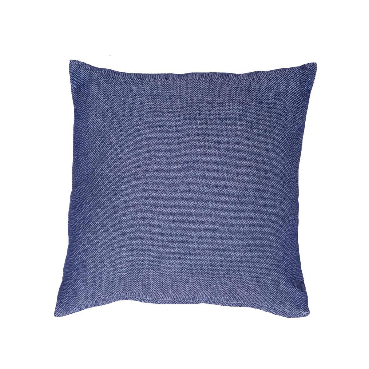Διακοσμητική Μαξιλαροθήκη (40×40) Loom To Room Regalo Dark Blue