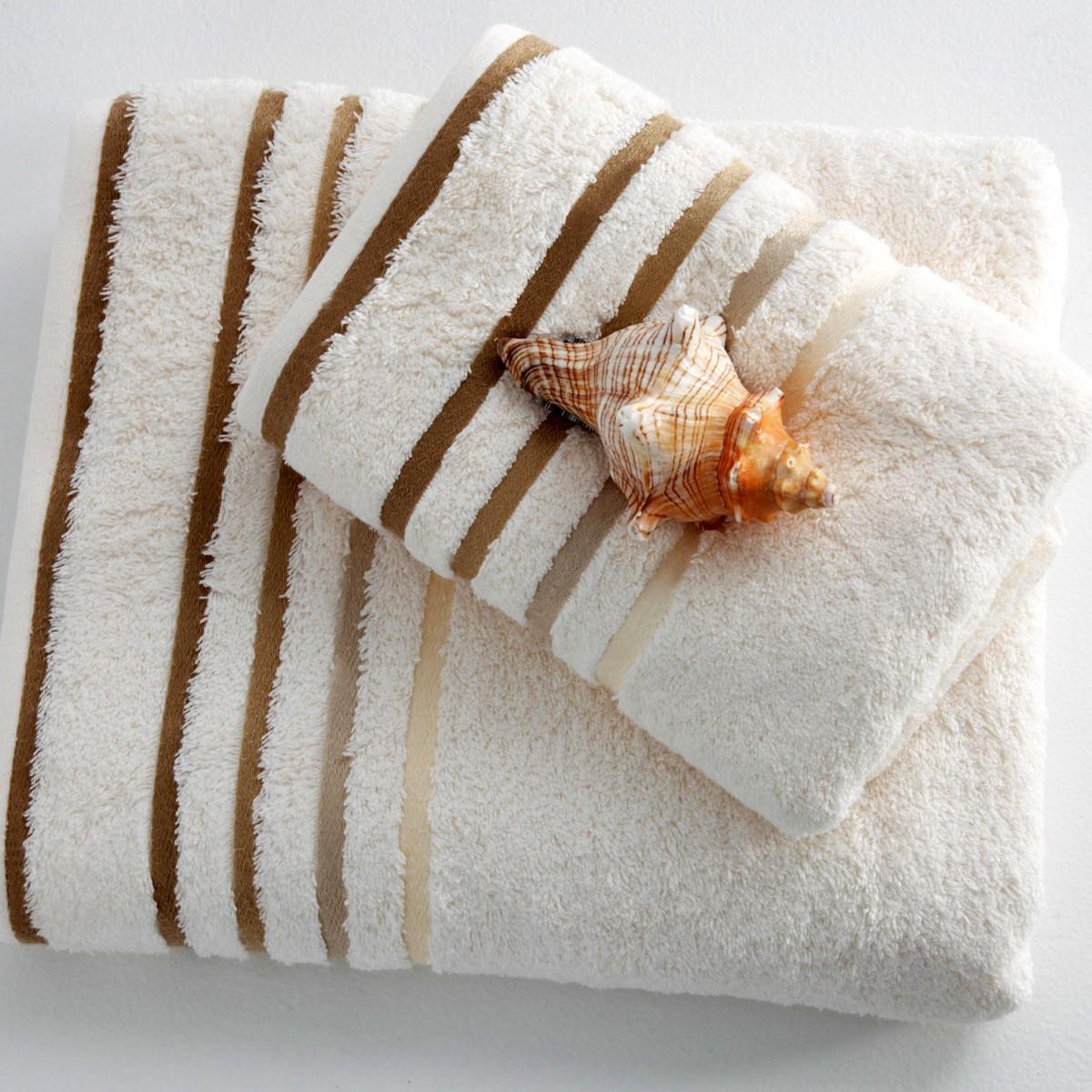 Πετσέτα Χεριών (40x60) Sb Concept Selection Cream