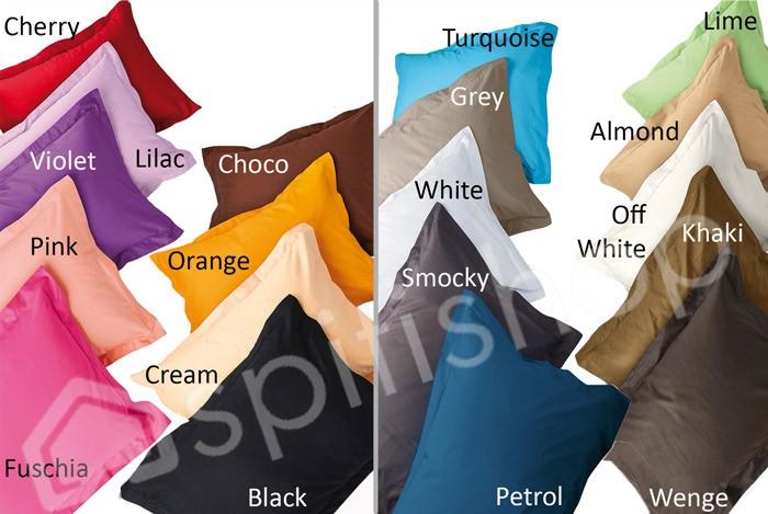 Σεντόνι Υπέρδιπλο Επίπεδο Sb Concept Unicolor