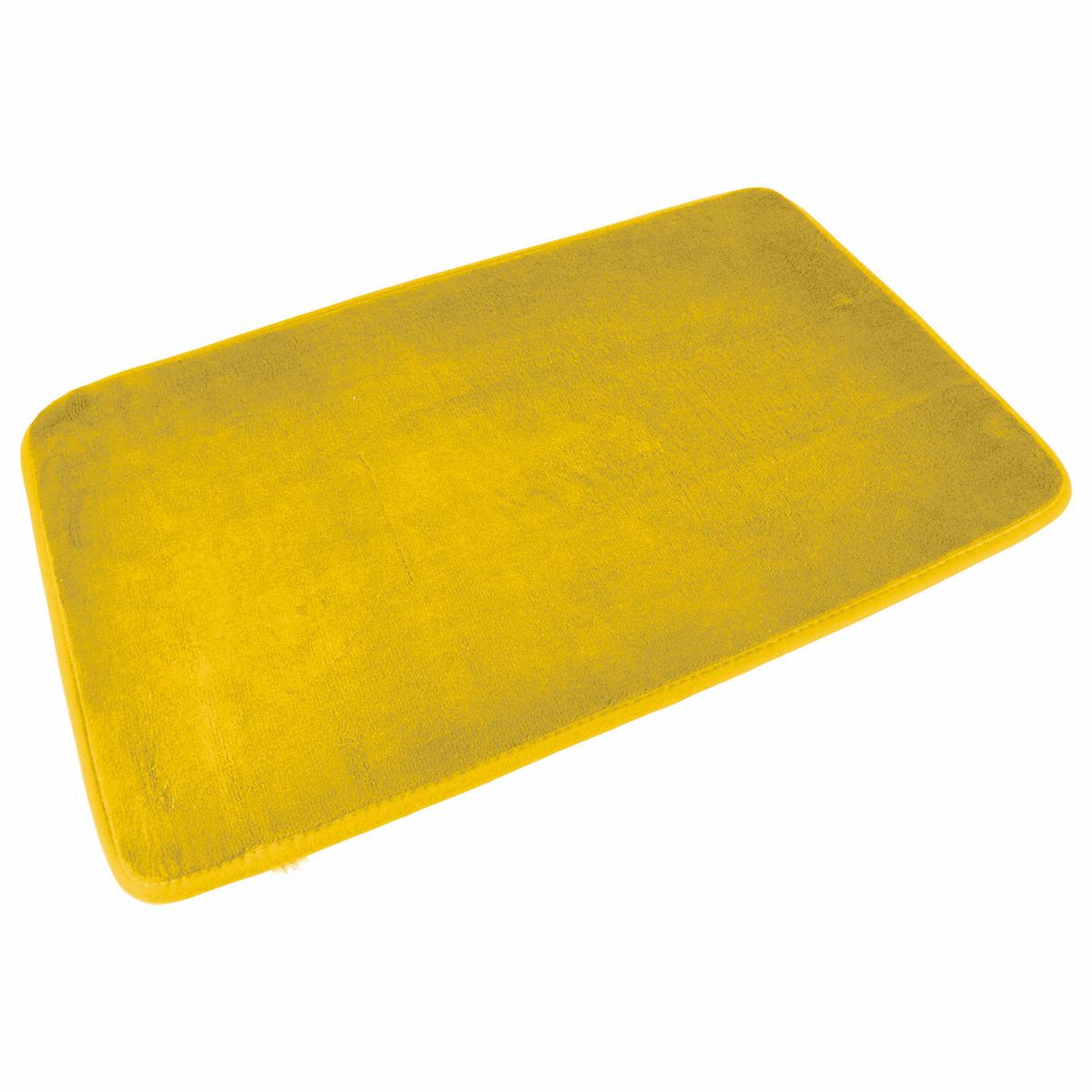 Πατάκι Μπάνιου (45x75) L-C Vitamine Miel 1801110