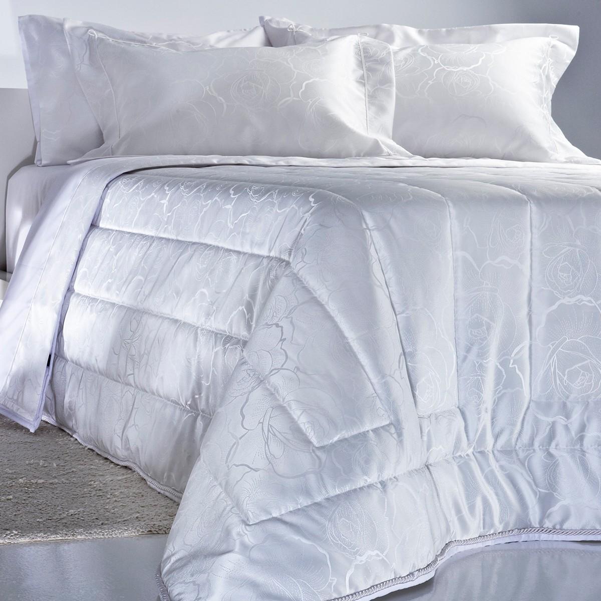 Νυφικά Σεντόνια (Σετ) Sb Concept Toscana White 34732