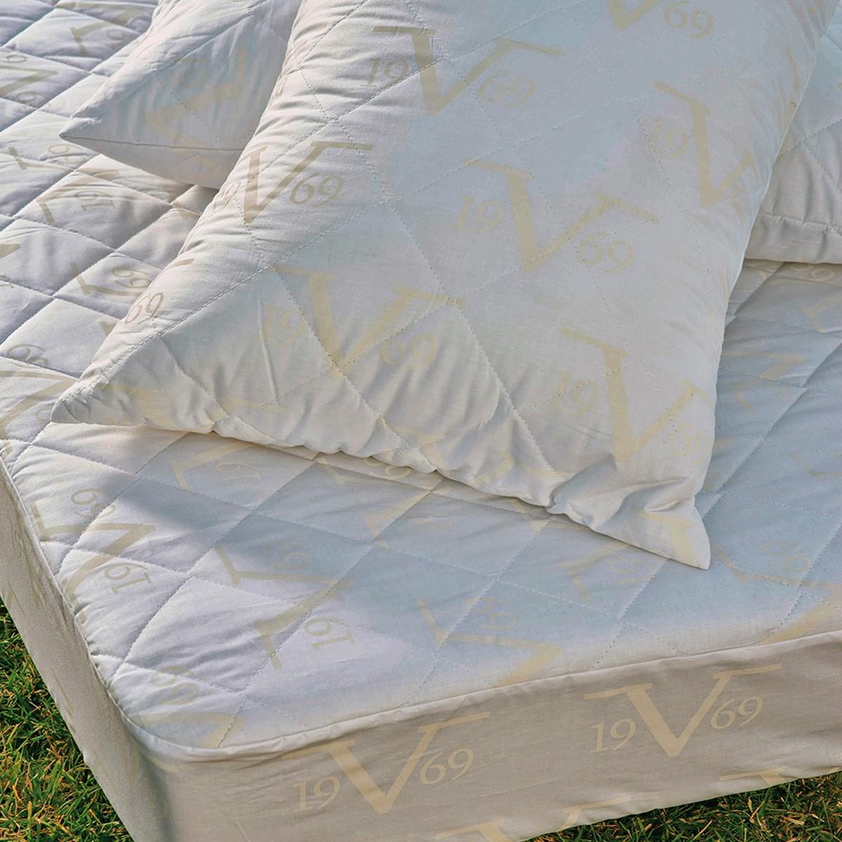 Μαξιλάρι Ύπνου Με Μπάλες Σιλικόνης La Luna Goodnight Firm 50x70