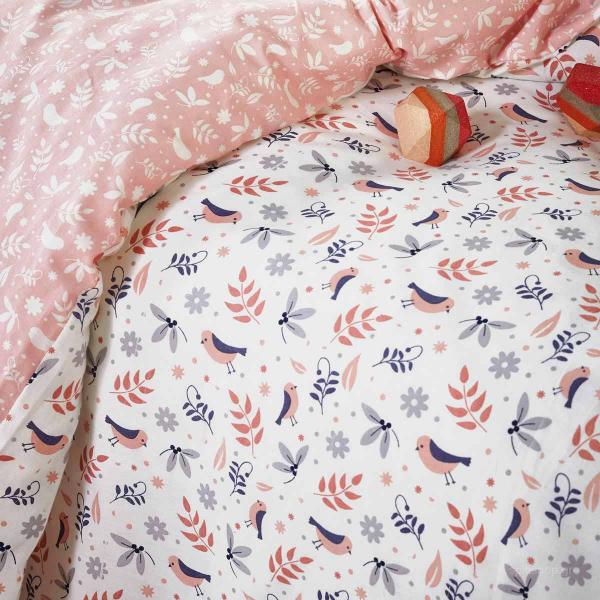 Σεντόνια Κούνιας (Σετ) Kentia Baby Caliana