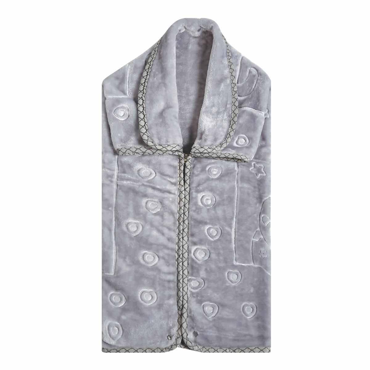 Υπνόσακος Κουβέρτα Βελουτέ Kentia Baby Lilly 22
