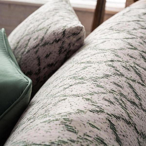 Ριχτάρι Τριθέσιου (180x310) Gofis Home Losange Green 990/18