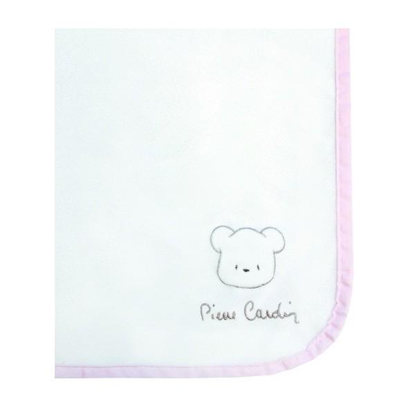Βρεφικό Σελτεδάκι Pierre Cardin Bear Pink 136