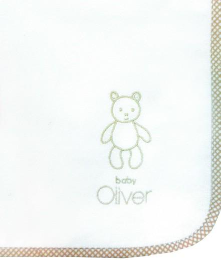 Βρεφικό Σελτεδάκι Baby Oliver Little Things 610