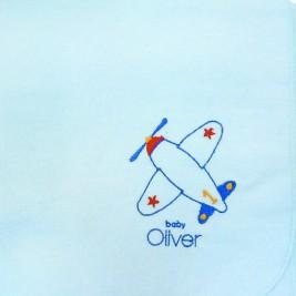 Πάνα Φανελένια Baby Oliver Des 011