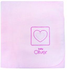 Πάνα Φανελένια Baby Oliver Des 014