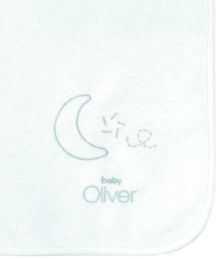Βρεφικό Σελτεδάκι Baby Oliver Silver Moon 609