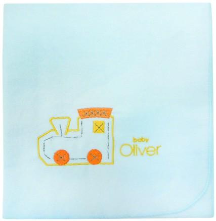 Πάνα Φανελένια Baby Oliver Des 015