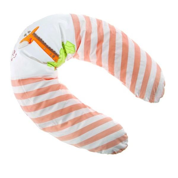Μαξιλάρι Θηλασμού Baby Oliver Des 124