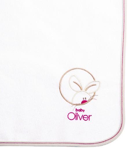 Βρεφικό Σελτεδάκι Baby Oliver Peek-a-boo 631