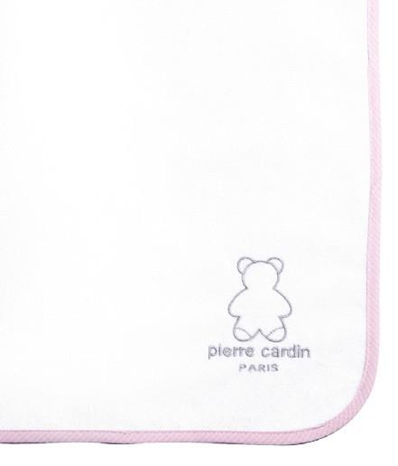 Βρεφικό Σελτεδάκι Pierre Cardin Bambino Pink 142