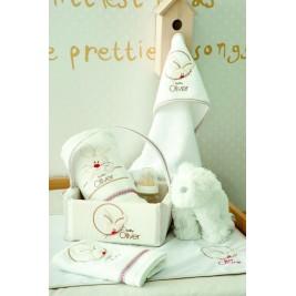Κάλυμμα Αλλαξιέρας Baby Oliver Peek-a-boo 631