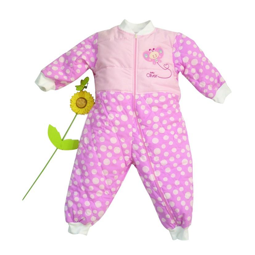 Υπνόσακος Baby Oliver Des 34 Νο1 Νο1
