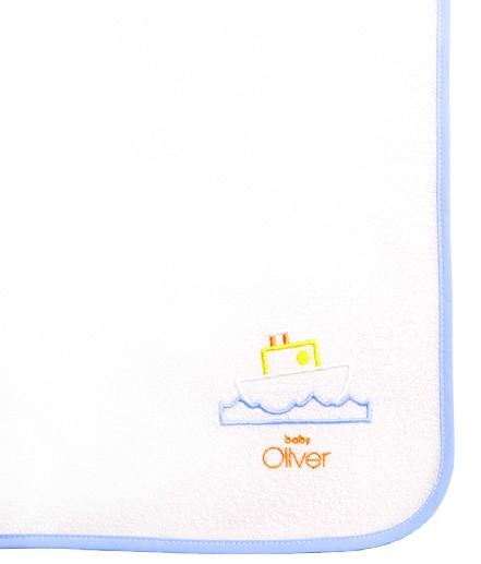 Βρεφικό Σελτεδάκι Baby Oliver Sail Away 632