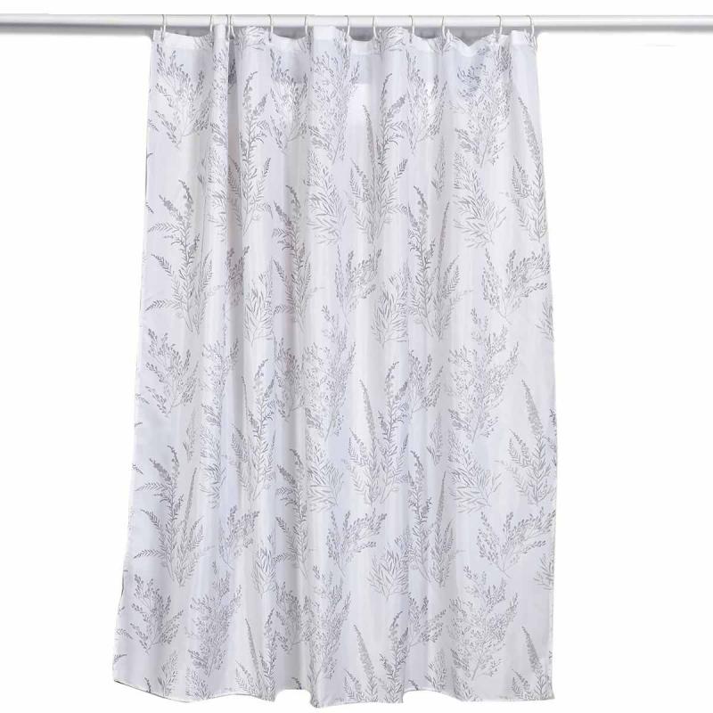 Κουρτίνα Μπάνιου (180x180) Kentia Loft Decia