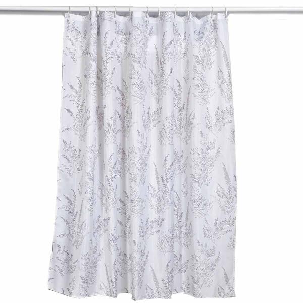 Κουρτίνα Μπάνιου (180x200) Kentia Loft Decia