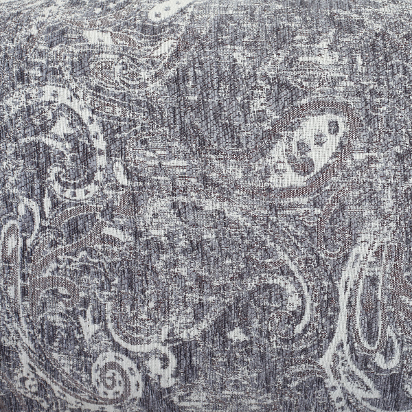 Ριχτάρι Διθέσιου (180x250) Melinen Art Dark Grey