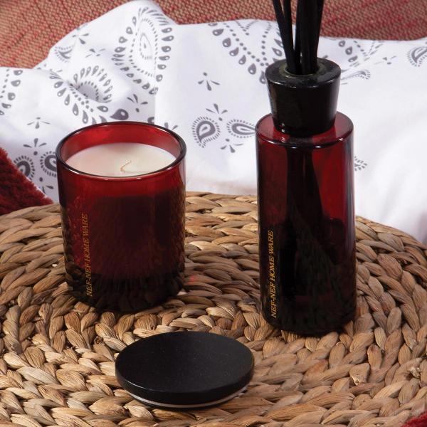 Αρωματικό Χώρου 200ml Με Στικς Nef-Nef Wild Cranberry