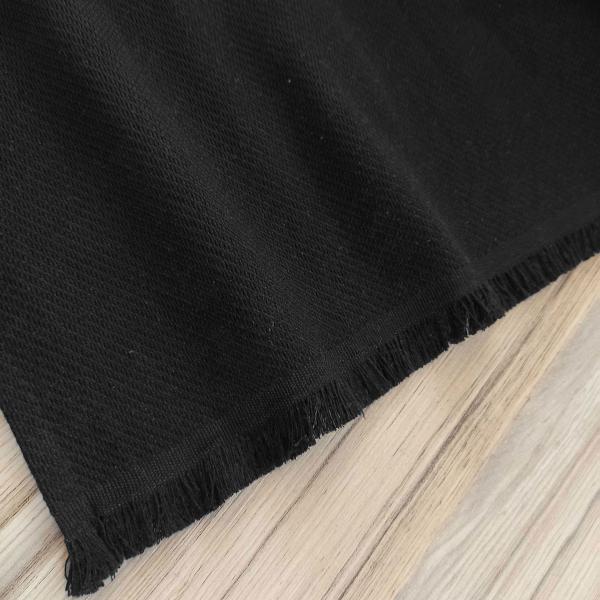 Ριχτάρι Διθέσιου (180x250) Ravelia Pure Black