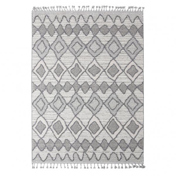 Χαλί All Season (133x190) Royal Carpets Linq 8214A Beige