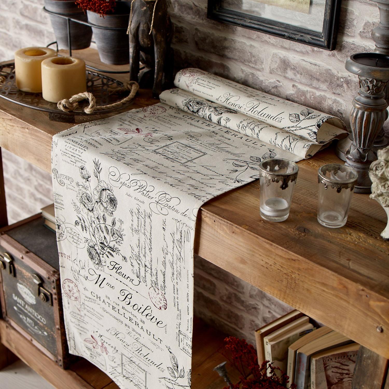 Τραβέρσα (40×160) Gofis Home Bistrot 574