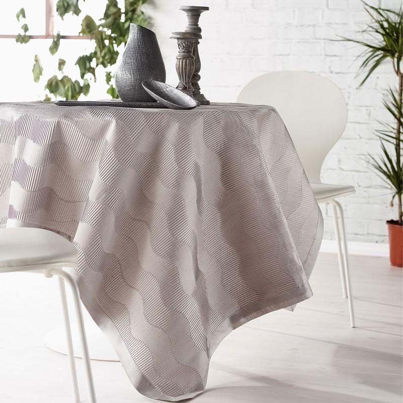 Καρέ Διακόσμησης Gofis Home Nami 375 Grey