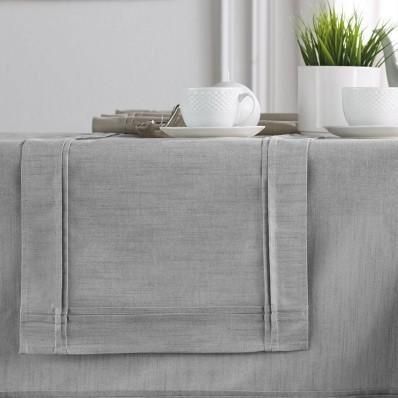 Τραπεζομάντηλο (135x180) Gofis Home 195 Grey