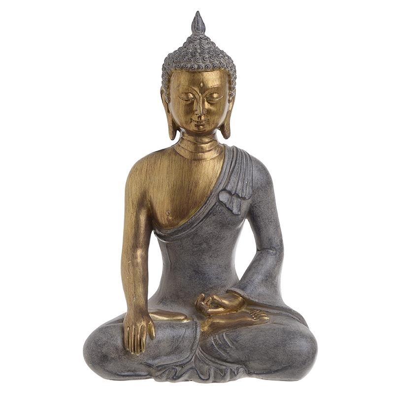 Διακοσμητικό Χώρου InArt Βούδας 3-70-211-0106