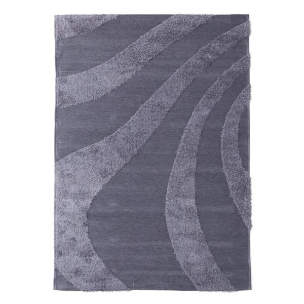 Χαλί All Season (140x200) Royal Carpets Toscana Branco Grey