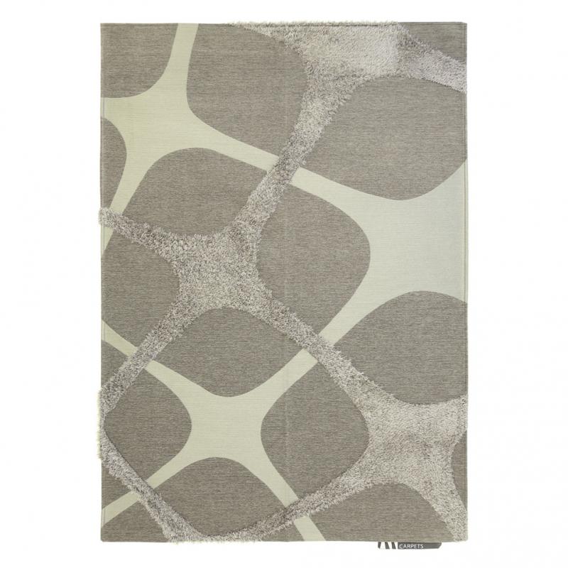 Χαλί All Season (140x200) Royal Carpets Toscana Inno Grey